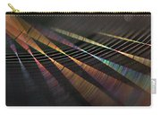 Colors Of Music Carry-all Pouch