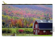 Colors Of New England Carry-all Pouch