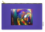 Colors Of Our World Carry-all Pouch