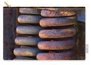 Colors Of Rust Carry-all Pouch