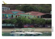 Colors Of St. John Us Virgin Islands Carry-all Pouch