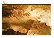 Colors Of The Desert Carry-all Pouch