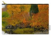 Colors Of The Fall Carry-all Pouch