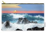 Colors Of The Ocean Carry-all Pouch