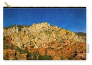 Colors Of The Southwest Carry-all Pouch