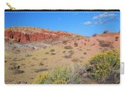 Colors Of The Utah Desert Carry-all Pouch