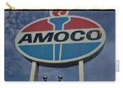 Colossal Amoco Carry-all Pouch
