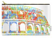 Colosseum - Colorsplash Carry-all Pouch