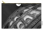 Colosseum Panorama Carry-all Pouch by Stefano Senise