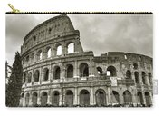 Colosseum  Rome Carry-all Pouch by Joana Kruse