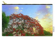 Colours Of Nature Carry-all Pouch