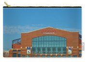 Colts Stadium Carry-all Pouch