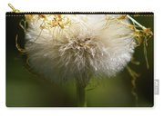 Coltsfoot Bad Hair Day 3 Carry-all Pouch