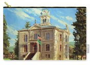 Columbia County Courthouse Carry-all Pouch