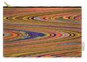 Columbia River Abstract #8045wpsws Carry-all Pouch