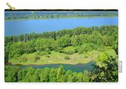 Columbia River Gorge View Carry-all Pouch