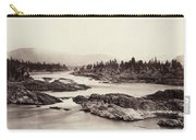 Columbia River: Kettle Falls Carry-all Pouch