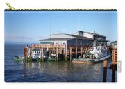 Columbia River Port Carry-all Pouch