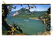 Columbia River Traffic Carry-all Pouch