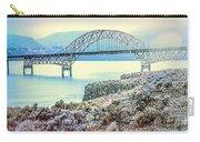 Columbia River Vantage Bridge Carry-all Pouch