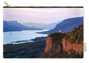 Columbia River Vista House Carry-all Pouch