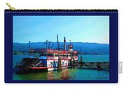 Columbia Sternwheeler Carry-all Pouch