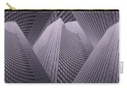 Columbia Tower Seattle Wa 2 Carry-all Pouch