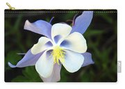 Columbine Colorado State Flower Carry-all Pouch