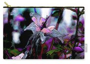 Columbine Digital Painting 2583 Dp_2 Carry-all Pouch