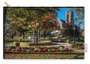 Columbus Day In The Park Carry-all Pouch