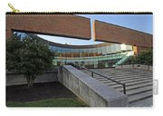 Columbus, Indiana City Hall Carry-all Pouch