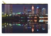 Columbus Ohio Reflecting Nicely Carry-all Pouch