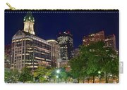 Columbus Park Boston View Carry-all Pouch