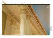 Columns To Heaven Carry-all Pouch