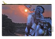 Comanche Spirit Carry-all Pouch