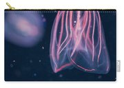 Comb Jellies Carry-all Pouch