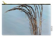 Combie Lake Reeds Carry-all Pouch