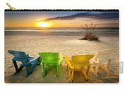 Come Relax Enjoy Carry-all Pouch