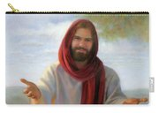 Come Unto Me Carry-all Pouch