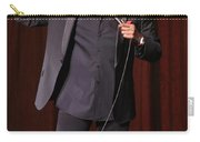 Comedian Arsenio Hall  Carry-all Pouch