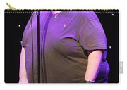 Comedian Ralphie May Carry-all Pouch