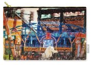 Comerica Tigers Detroit Carry-all Pouch