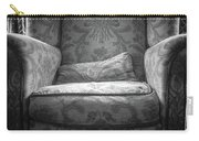 Comfy Chair By The Window Carry-all Pouch