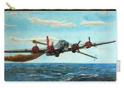 Coming Home - Boeing B-17 Flying Fortress V2 Carry-all Pouch