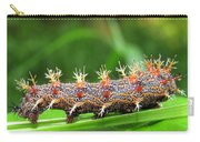 Comma Caterpillar Carry-all Pouch