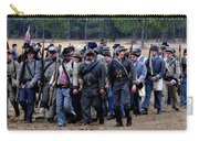 Commanding The Troops Carry-all Pouch