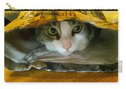 Commando Kitty Carry-all Pouch