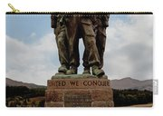 Commando Memorial 2 Carry-all Pouch