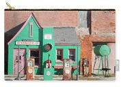 Commerce Conoco Carry-all Pouch