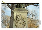 Commodore John Barry Monument Carry-all Pouch